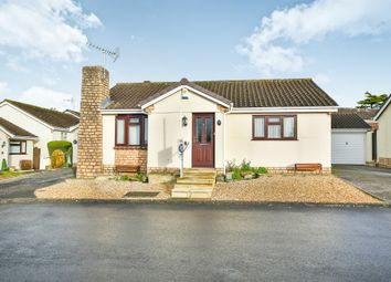 Thumbnail 2 bed detached bungalow for sale in Sarum Way, Calne