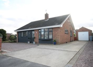 Thumbnail 2 bed detached bungalow for sale in Marlborough Close, Newark, Nottinghamshire.