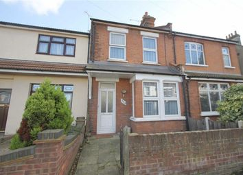 Thumbnail 2 bed terraced house to rent in North Avenue, Southend On Sea, Essex