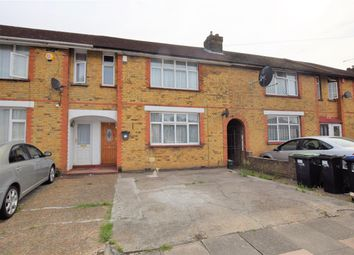 Thumbnail 3 bedroom terraced house to rent in Montagu Gardens, London