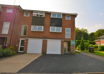 Thumbnail 3 bed end terrace house for sale in Hallam Close, Moulton, Northampton