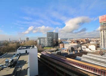 Thumbnail 2 bed flat to rent in Luxury Penthouse, Enterprise House, Portsmouth