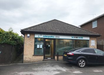 Thumbnail Office for sale in Hamworthy, Poole