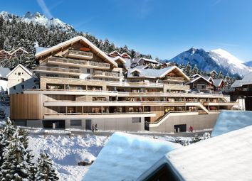 Thumbnail 3 bed apartment for sale in Vaujany, Savoie, France