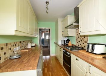 Thumbnail 5 bed end terrace house for sale in Maxwell Road, Littlehampton, West Sussex