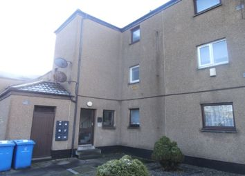 Thumbnail 2 bed flat for sale in Fairfield Place, Falkirk
