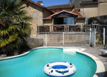 Thumbnail 5 bed property for sale in Poitou-Charentes, Charente, Confolens