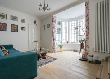 Thumbnail 2 bed flat for sale in Arundel Terrace, Brighton