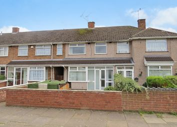 Thumbnail 3 bed terraced house for sale in Cubbington Road, Coventry