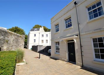 Thumbnail 3 bedroom end terrace house for sale in Falcon Road, Plymouth, Devon