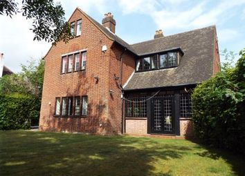Thumbnail 6 bed detached house for sale in Oakwood Avenue, Purley, Surrey, England