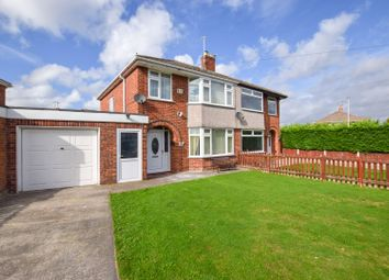 Thumbnail 3 bed semi-detached house for sale in Dolphin Crescent, Great Sutton