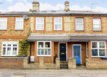 Thumbnail 3 bed terraced house for sale in Kings Road, Kingston Upon Thames