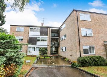 Thumbnail 2 bed flat for sale in Tudor Court, Hitchin, Hertfordshire