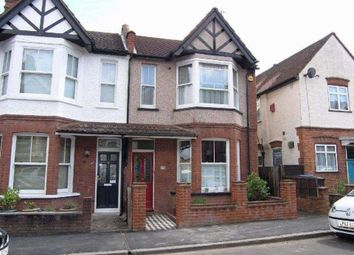 Thumbnail 3 bed end terrace house for sale in King Edward Road, Watford