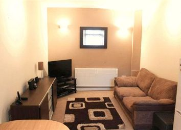 Thumbnail 1 bed flat to rent in Caerphilly Road, Senghenydd, Caerphilly
