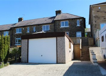 Thumbnail 2 bed end terrace house for sale in The Drive, Bingley, West Yorkshire