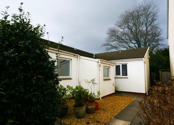 Thumbnail 3 bed bungalow to rent in Park View, Truro, Cornwall