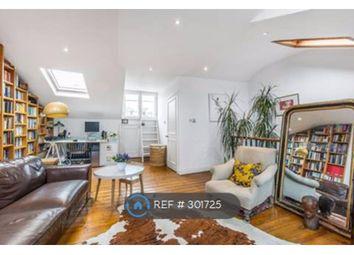 Thumbnail 3 bedroom maisonette to rent in Gloucester Terrace, London