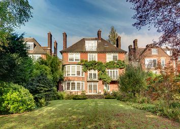 Thumbnail 7 bed detached house for sale in Redington Road, Hampstead NW3, London,