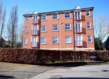 Thumbnail 2 bed flat to rent in Greyfriars Road, Exeter
