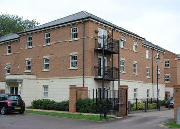 Thumbnail 2 bedroom flat to rent in Empire Walk, Ingress Park