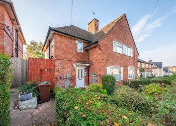 Thumbnail 3 bed semi-detached house to rent in Serlby Rise, Nottingham