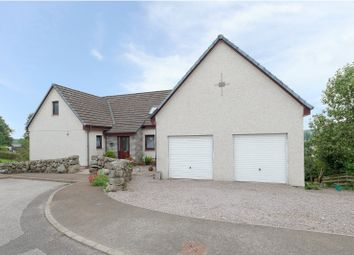 Thumbnail 4 bed detached house for sale in Southwick Drive, Dalbeattie, Dumfries And Galloway