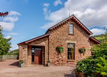 Thumbnail 4 bed detached house for sale in Rocklands Farm, Goodrich, Ross-On-Wye