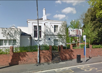 Thumbnail Commercial property for sale in Compton Road, Wolverhampton