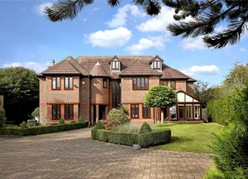 Priests Paddock, Knotty Green, Beaconsfield, Buckinghamshire HP9. 5 bed detached house for sale