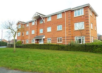 Thumbnail 2 bed flat to rent in Marlowe Court, Shakespeare Gardens