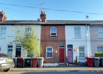Thumbnail 2 bedroom terraced house for sale in Waldeck Street, Reading, Berkshire