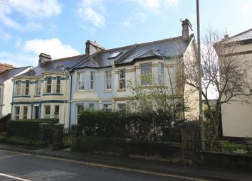 Thumbnail 4 bed end terrace house for sale in Western Road, Ivybridge