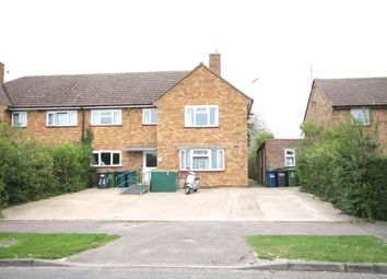 Thumbnail 2 bed maisonette to rent in Tillyard Way, Cherry Hinton