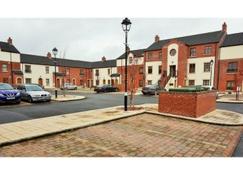 Thumbnail 4 bedroom flat to rent in Old Market Square, Newtownards