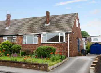Thumbnail 4 bed bungalow for sale in Springbank Road, Farsley, Pudsey