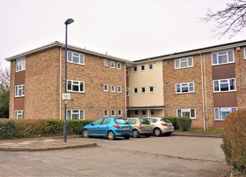 Thumbnail 2 bed flat for sale in Eastbury Close, Thornbury, Bristol