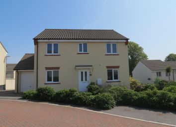 4 bed detached house for sale in Tinners Way, St Austell, St. Austell PL25