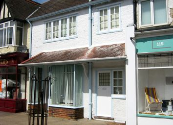 Thumbnail 2 bedroom flat to rent in Tankerton Road, Whitstable