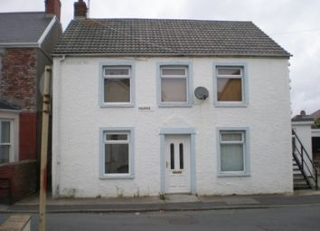 Thumbnail 1 bed flat to rent in Palmyra, Poplar Road, Porthcawl