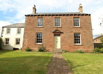 Thumbnail 4 bed property to rent in Newby East, Wetheral, Carlisle
