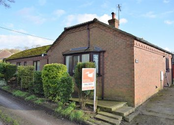 Thumbnail 2 bed bungalow for sale in Main Street, Bonby, Brigg