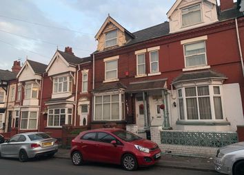 4 bed terraced house to rent in North Street, Dudley, 4 Bedroom Terrace DY2