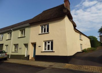 Thumbnail 2 bedroom cottage for sale in Saunders Mews, Barnstaple Street, Winkleigh