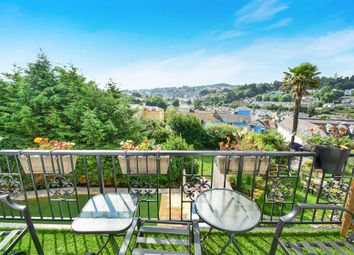 Thumbnail 3 bed flat for sale in Barton Road, Torquay