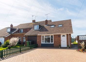 3 bed semi-detached bungalow for sale in Churchill Close, Didcot OX11