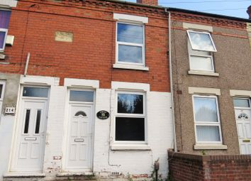 Thumbnail 2 bed terraced house to rent in Lockhurst Lane, Foleshill, Coventry