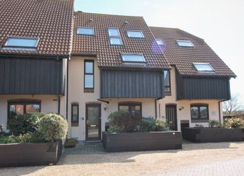Thumbnail 4 bed terraced house for sale in Velsheda Court, Hythe, Southampton