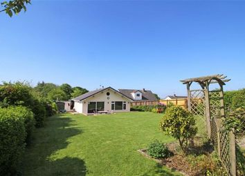 Thumbnail 3 bed detached bungalow for sale in Pine View Close, Halwill Junction, Beaworthy